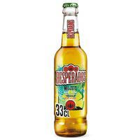 Desperados Cerveza mojitos botella 33cl