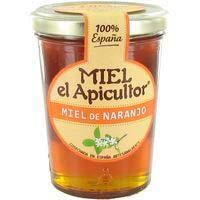 Mel de taronger APICULTOR, flascó 250 g