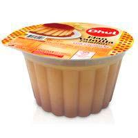 Flan de vainilla DHUL, tarrina 500 g