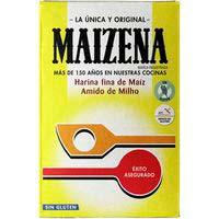 Harina fina de maíz para cocina ligera MAIZENA, caja 700 g