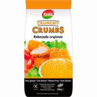 Pa ratllat sense gluten ESGUIR, paquet 200 g