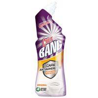 Limpiador wc power gel cal&suciedad CILLIT BANG, botella 700 ml