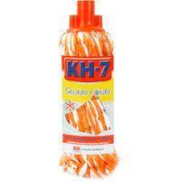 Recambio de fregona microfibra secado rápido KH-7, pack 1 unid.