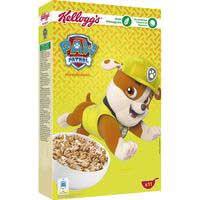 Kellogg's Cereales paw patrol 350g