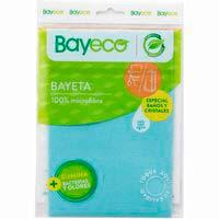 Baieta microfibra banys-cristallsBAYECO,pack1 un.