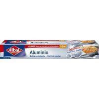 Albal Papel aluminio 10m