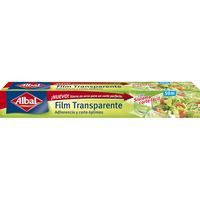 Albal Film transparent 50m