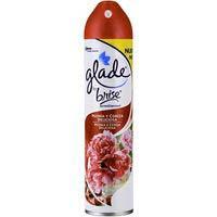 Ambientador peonia-cereza G. BY BRISE, spray 300 ml