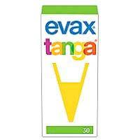 Protector tanga EVAX, caja 30 uds