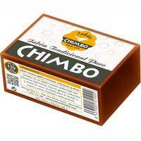Jabón común CHIMBO, pastilla 226 g