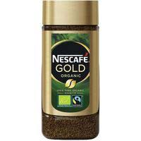 Nescafe Café solubñe gold 100g