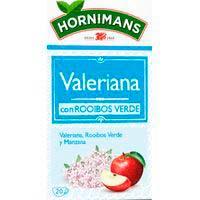 ValerianaHORNIMANS, caixa 20 sobres
