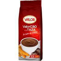 Cacao en polvo sin gluten VALOR, bolsa 1 kg