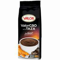Valorcaonegre intens sense gluten VALOR, borsa 400 g