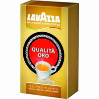 CafèQualitaOrLAVAZZA, caixa 250 g