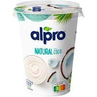 Alpro Yogur soja con coco 500g