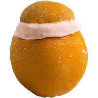 Bornay Fruta gelada taronja 140ml