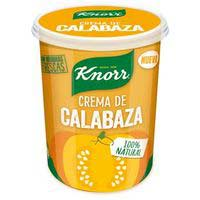 Knorr Crema carbassa 460g