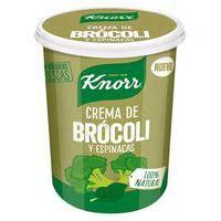 Knorr Crema brócoli 460g