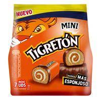 Bimbo Mini tigreton 7u