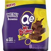 Qué| Mr. Brown mini 6x150g