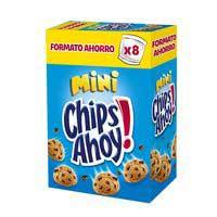 Galetes Chips Ahoy  Mini 320g