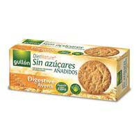 Gullon Galletas avena 410g