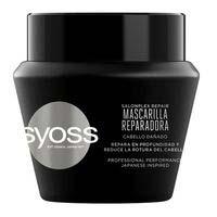 Syoss Mascareta reparació cabell danyat o sobreprocesado300ml
