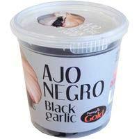 All negre pelatGOLD, terrina 80 g