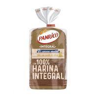 Panrico Pa 100% integral 0% sucre 385g
