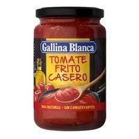 Sofregit GALLINA BLANCA, flascó 350 g