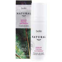 Belle Sèrum facial antiedat extracte algues àcid hialurònic 30ml