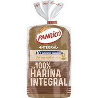Panrico Pan de molde 5 semillas 0% azúcar