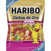 HariboOssets de sucre 150g