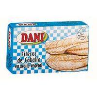 Dani Filet Verat oli 125g