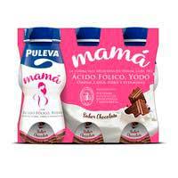 Puleva Beguda làctia mare sabor xocolata 6x100ml