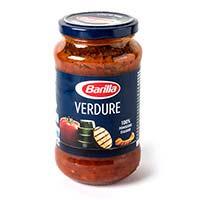 Salsa de verdura BARILLA, frasco 400 g
