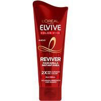 Elvive Mascareta rapid reviver color 200ml