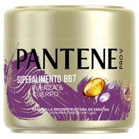 Pantene Mascareta superaliment BB7 força i cos 300ml