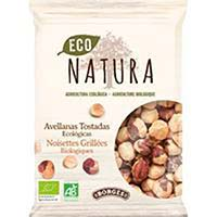Avellanes torrades Eco Natura BORGES, bossa 100 g