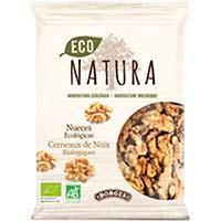 Nuez Eco Natura BORGES, bolsa 100 g
