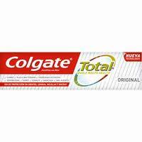 Dentifrici originalCOLGATETotal, tub 75 ml
