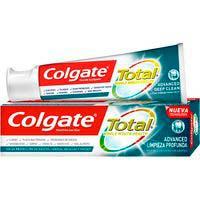 Dentífrico limpieza profunda COLGATE Total, tubo 75 ml