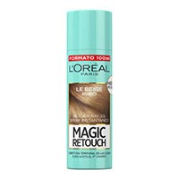 Retoca arrel castany ros MAGIC RETOUCH, esprai 100 ml