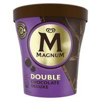 Magnum Tarrina double choco