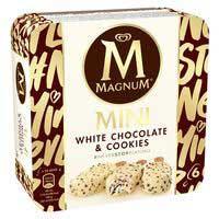Magnum Mini bombó xoco& cookies