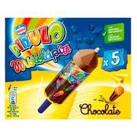 Pirulo Mikolapiz chocolate