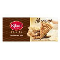 Abanicos artesanos RIFACLI, caja 100 g