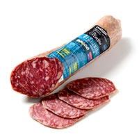 Salchichón de Salamanca extra EROSKI, al corte, compra mín.100 g