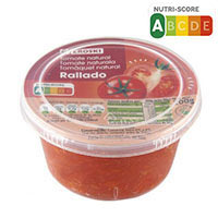 Eroski Tomate rallado 200g